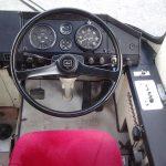 日野RC (運転席)